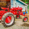 McCormak Farmall Cub by International Harvestor