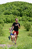 2014 Mt. Greylock Trail Race: Mile 7.5 at Jones Nose