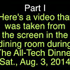 Tech Video Memories-Part I