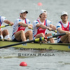 2014 World Rowing Championships, Amsterdam, the Netherlands.<br /> 30/08/2014<br /> Final (places 1-6)<br /> men's four<br /> 1. GBR<br /> 2. USA<br /> 3. AUS<br /> 4. NED<br /> 5. CAN<br /> 6. GRE<br /> <br /> <br /> <br /> Photo: Stefan Racila