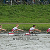 2014 World Rowing Championships, Amsterdam, the Netherlands.<br /> 29/08/2014<br /> Final (places 1-6)<br /> men's  lightweight quadruple sculls<br /> 1. GRE<br /> 2. GER<br /> 3. CHN<br /> <br /> Photo: Stefan Racila