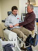 2014, CEHS, Exercise Science and Physical Education faculty David Middlemas.