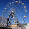 Virginia Beach Amusement Park 100ft Ferris Wheel