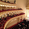 Carnegie Hall - Spring for Music - Pittsburg Symphony Orchestra 6