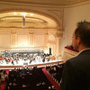 Carnegie Hall - Spring for Music - Pittsburg Symphony Orchestra 3