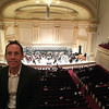 Carnegie Hall - Spring for Music - Pittsburg Symphony Orchestra 4