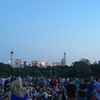 New York Philharmonic in Central Park