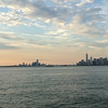 View from Pier 4 (Brooklyn Army Terminal)