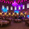 Paris Le Grand - Intercontinental - Wedding Reception