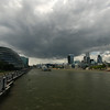 London - River Thames