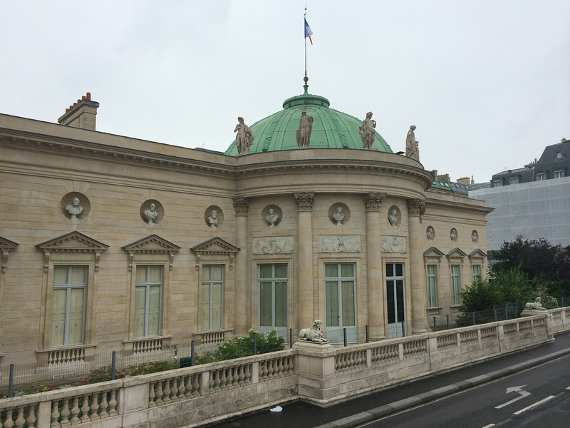 National Museum of the Legion of Honor & Orders of Chivalry