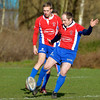 140222: Waterland RC1 v Amstelveen ARC1