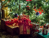 12-21-14 Presents under the tree
