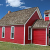 little red school house