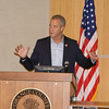 "US Rep Sean Patrick Maloney hosted ""When Women Succeed, America Succeeds"" Forum and Resource Fair Saturday, July 26 at the Orange County Emergency Services Center in Goshen, NY. Hudson Valley Press/CHUCK STEWART, JR."