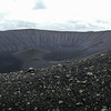 Hverfell Crater, big pano
