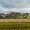 Some of my favorite views from Landmannalauager.