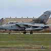 Panavia Tornado GR4T<br /> ZA551<br /> Royal Air Force<br /> Lossiemouth Wing