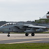 Panavia Tornado GR.4A<br /> ZA395<br /> Royal Air Force<br /> 12 Sqn, RAF Lossiemouth<br /> 12 Sqn Special Markings