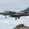 Panavia Tornado GR.4A<br /> ZG707<br /> Royal Air Force<br /> Lossiemouth Wing
