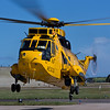 Westland Sea King HAR.3<br /> ZE369<br /> Royal Air Force<br /> 202 Sqn (D Flight), RAF Lossiemouth