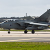 Panavia Tornado GR4T<br /> ZA541<br /> Royal Air Force<br /> Lossiemouth Wing