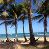 Day 1: luquillo beach