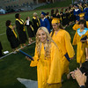 Newburgh Free Academy held its 149th Commencement Exercises for the graduating Class of 2014 on Academy Field in the City of Newburgh, NY on Thursday, June 26, 2014. Hudson Valley Press/CHUCK STEWART, JR.