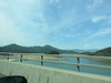 99 Lake Shasta from I5 Bridge down 190 feet
