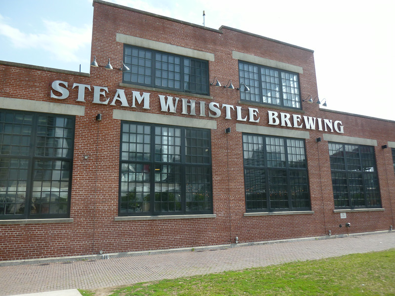 brewery is part of round-house