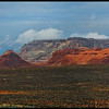 Beautiful Mesa on Hwy 98 south of Page, Az