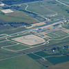 Combination racetracks on the South side of Topeka, KS.  There's a drag strip, a road course, and a dirt track all on the same site