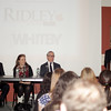 Moffly Media - Whitby School Panel Discussion