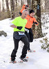 2015 Leominster State Forest Snowshoe Race (4.6 Miles)