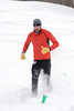 2015 Woodford Whiteout 10K snowshoe race