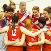 LIE 0 v 3 SCO (13, 19, 12), 2015 Women's CEV European Championship Finals (Small Countries Division), Gemeindeschulen, Schaan, Liechtenstein, Sun 17th May 2015.