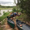 2015 Canoeing - Worth Ranch
