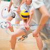 Glasgow Life International Volleyball, Team Caledonia  1 vs  3 Team Northumbria (20-25, 25-22, 18-25, 21-25), Holyrood Sports Centre, 23 May 2015.  © Lynne Marshall