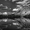 El Capitan Alice Lake Evening<br /> <br /> Photographer's Name: Chuck Knowles<br /> Photo Type: