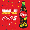 7-13-2014  FIFA WORLD CUP Viewing Party - from 11:00am - 2:00pm