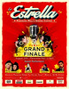 8-24-2014 LA ESTRELLA - FINALS at the Panorama Mall