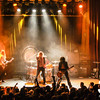 Zoso Led Zeppelin Tribute at the Bluebird Theatre