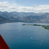 Flying to Stehekin 8-16-14 Day 228