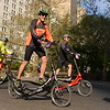 (4)  FIVE  BORO  BIKE  TOUR  2015    -    ( Manhattan,  Bronx,  Queens,  Brooklyn  &  Staten  Island )   - 59th  Street  &  Central  Park,  Manhattan  NYC