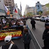 (4)  MAY  DAY  New  York  2015     -    Union  Square  East  &  14th  Street,  Manhattan  NYC