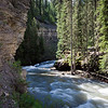 The South Fork of the West Fork of the Gallatin River