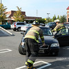 Fuel Spill at Applebees