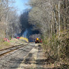 Pohatcong Twp Brush Fire