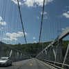 Mid Hudson Bridge / Walk way over the Hudson 5-11-1