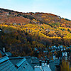 Autumn Dawn in Beaver Creek